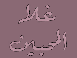 شات غفوة الم ، دردشه غفوه الم ، خليجي عربي ، chat saudi written